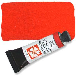 Pyrrol Scarlet DS Awc 5ml